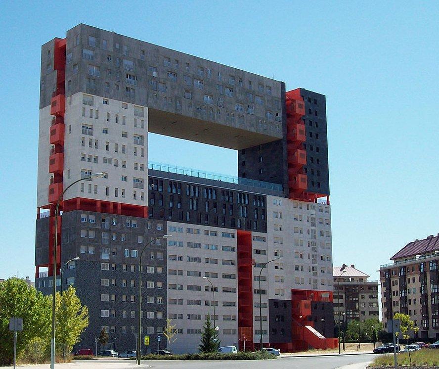 CIT-TDA SANCHINARRO (MADRID)